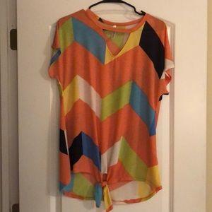 Beautiful boutique blouse!